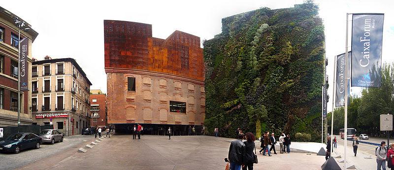 File:Laie CaixaForum Madrid.jpg