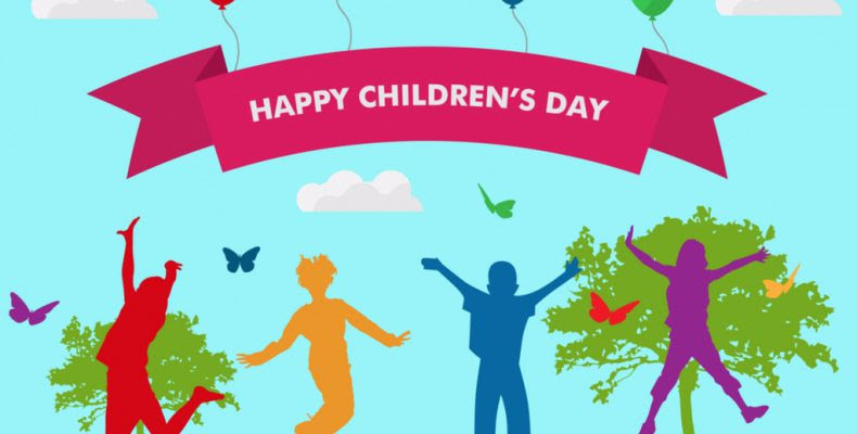 Image result for world children's day 2018