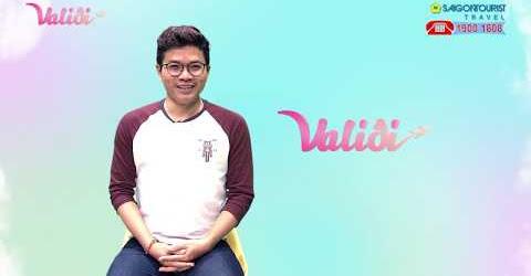 VALIDI TẬP 23 | VALI NEWS - Cây cầu kính 5D đầu tiên tại Việt Nam