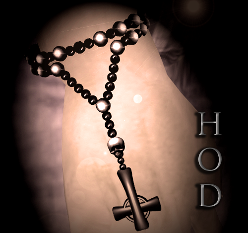 - .HoD. - The Prayer of Forgiveness Bracelet [FLF]