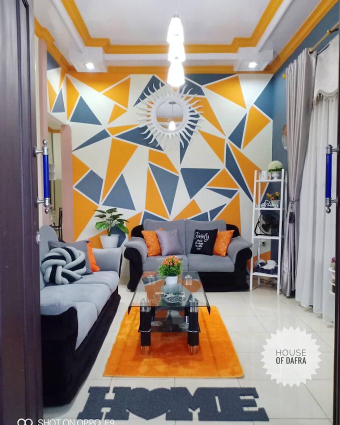 Warna Ruang Tamu 2020   Ide Rumah Minimalis