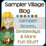 Sampler Village Blog