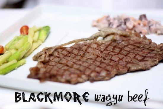 Blackmore Wagyu Beef3