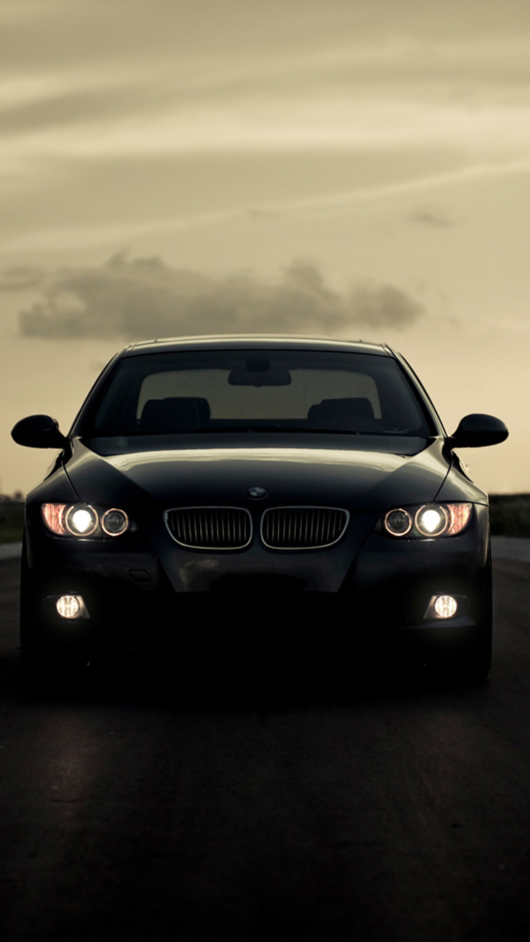 BMW 335i HD Wallpaper iPhone 6 plus  wallpapersmobile.net