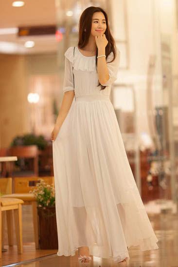 konveksi seragam batik Version Baju Kerja Warna Putih