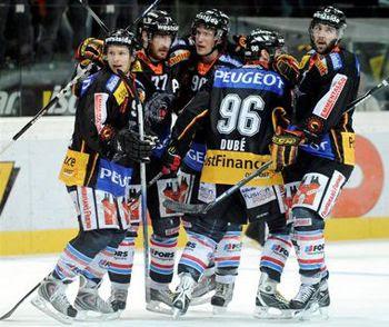 SC Bern jerseys, SC Bern jerseys