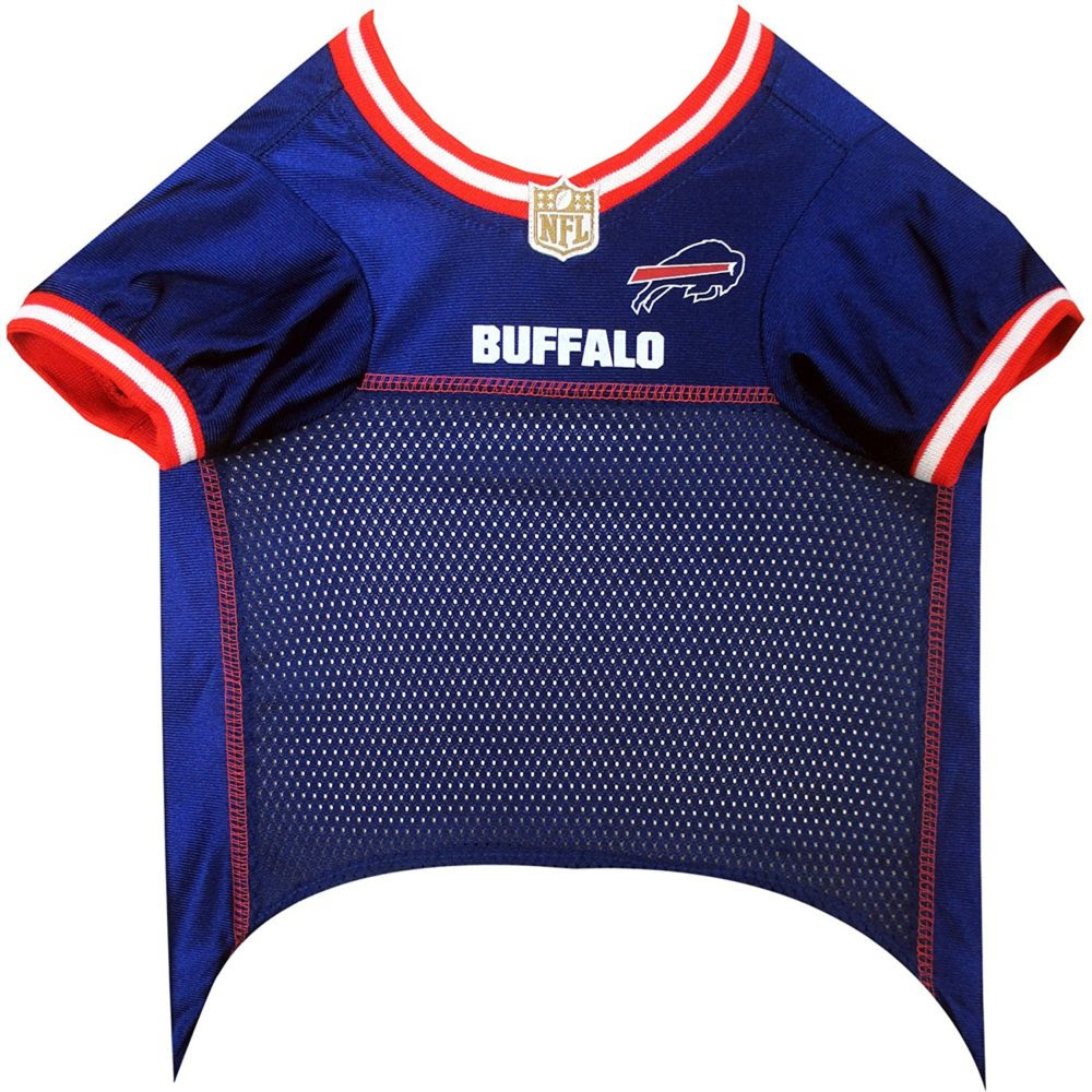 NFL PET JERSEY Football Licensed Dog Jersey 32 NFL Teams Available