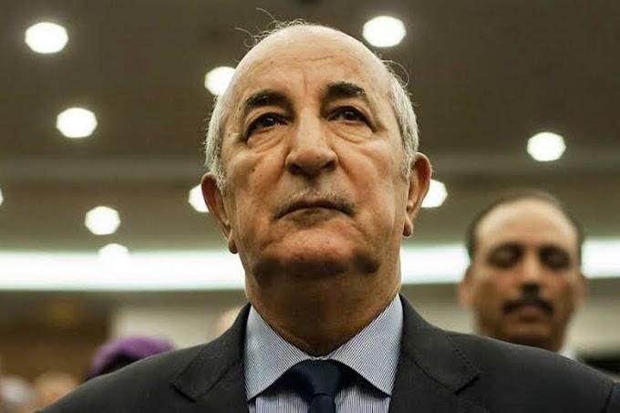 Argelia enfurece a Marruecos al compartir la misma opinión de la ONU y la Corte Internacional de Justicia sobre el Sahara Occidental
