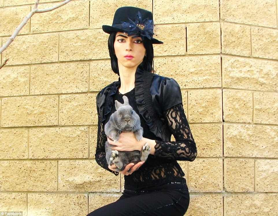 Nasim Aghdam, 39, has been identified as the woman who shot a man and two women with a handgun when she stormed YouTube's headquarters in San Bruno, California on Tuesday
