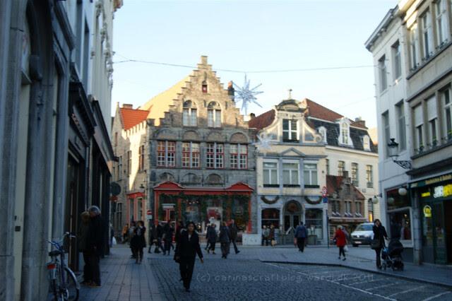 Brugge - Grote Markt