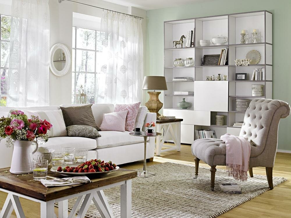Top 15 Living Room Decor Examples | MostBeautifulThings