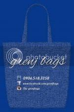 Grenj Bags
