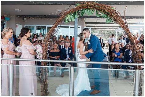 Wanda Surf Club Wedding Photographer Stefanie and Tom