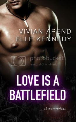 Love is a Battlefield Cover