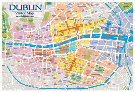 Dublin Map Other dresses dressesss