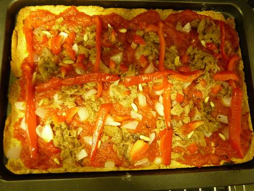 coca de tomata