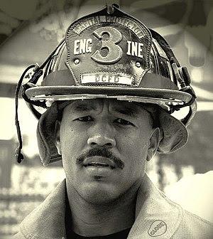 Washington, D.C. firefighter