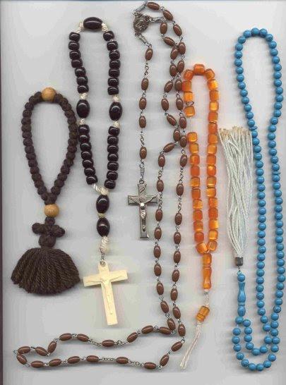 Karen S Prayer Beads