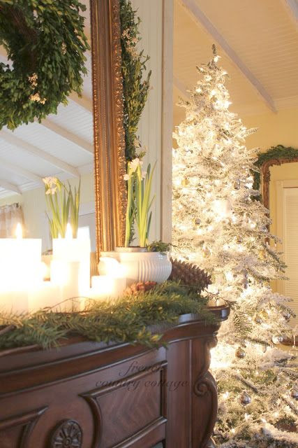 FRENCH COUNTRY COTTAGE: December 2012