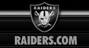 Oakland Raiders Website
