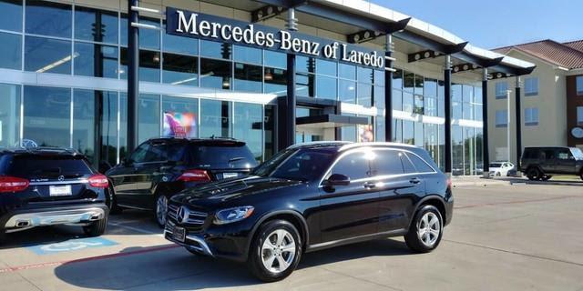 2016 Mercedes-Benz GLC GLC 300 GLC 300 4dr SUV for Sale in ...