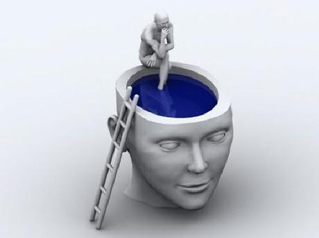 Η ασθένεια, είναι η τέλεια λύση που βρίσκει ο εγκέφαλος στο πρόβλημα των «εσωτερικών συγκρούσεων»