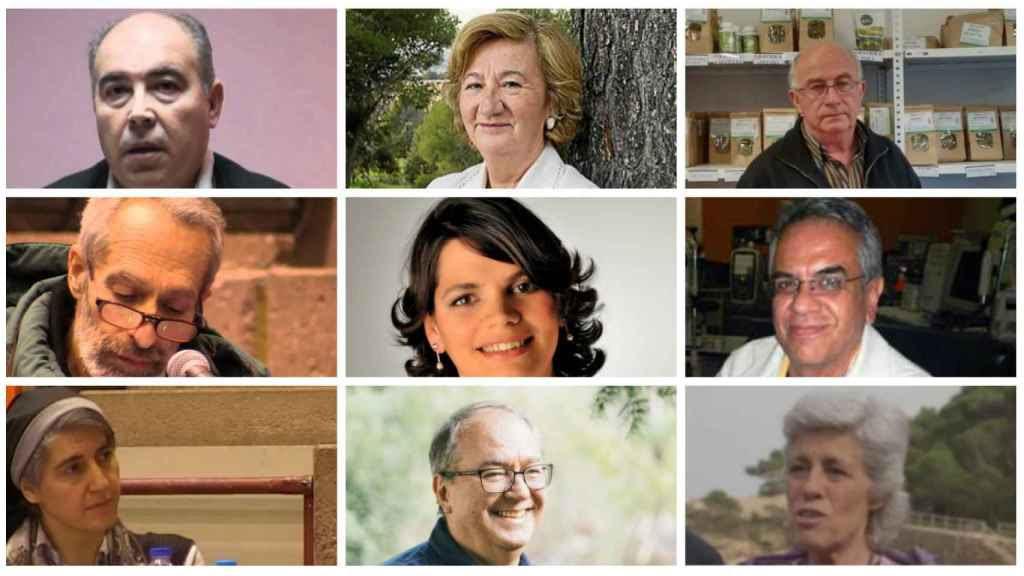 Los 30 curanderos de España: así embaucan a enfermos desesperados con psicomagia o agua de mar