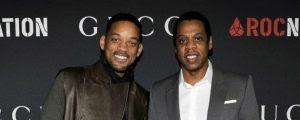 Jay Z e Will Smith vão produzir uma nova minissérie para a HBO