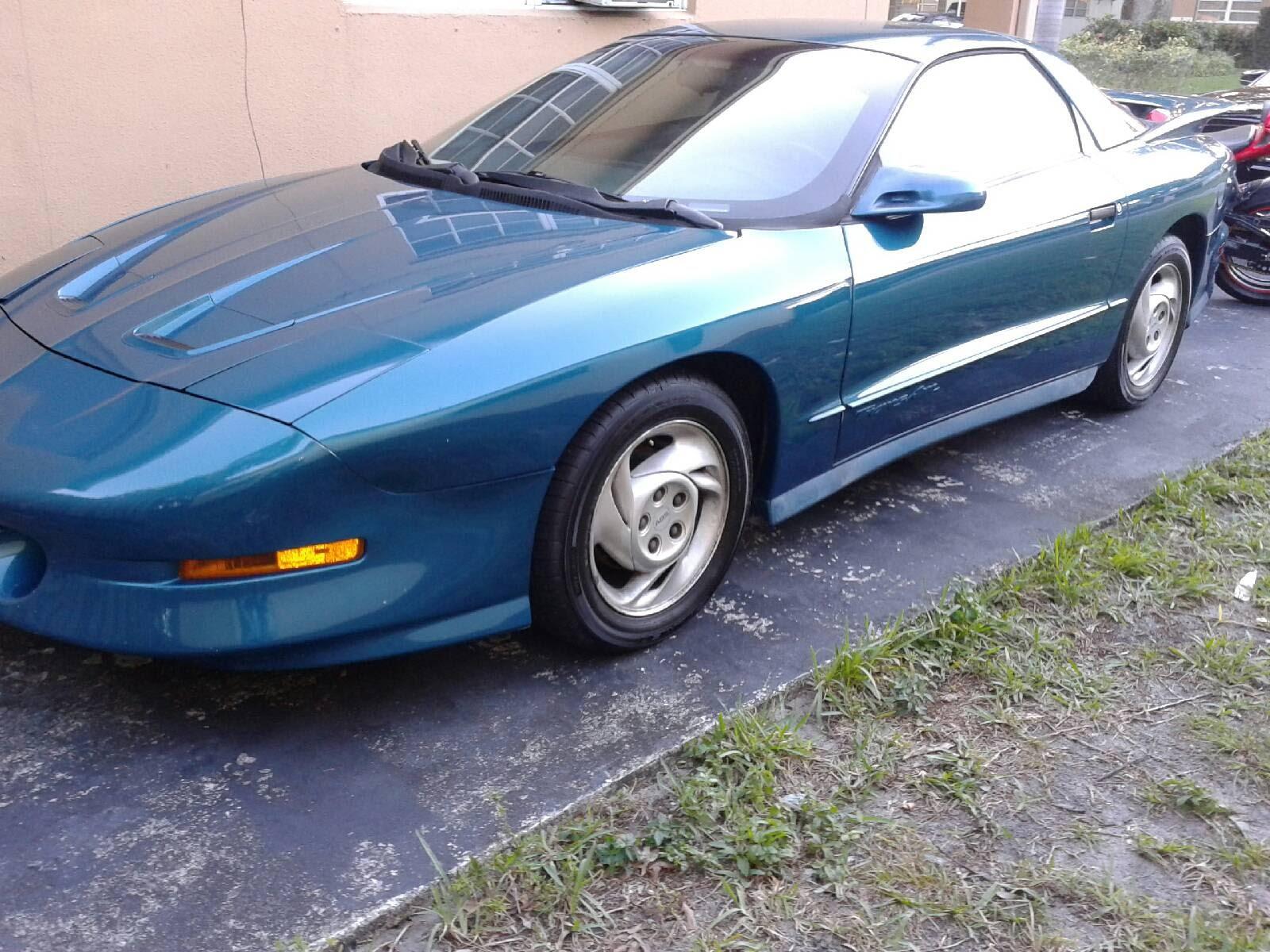 Used Pontiac Trans Am For Sale - CarGurus