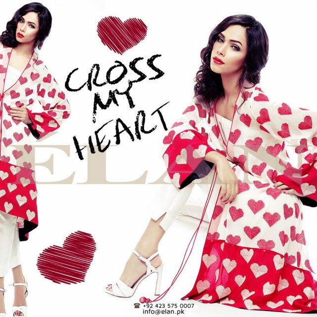 Beautiful-Girls-Wear-Valentines-Day-Romantic-Outfits-New-Fashion-Dress-by-Elan-5