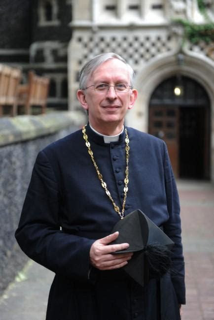 I'd do it all again, says vicar after row over Britain's