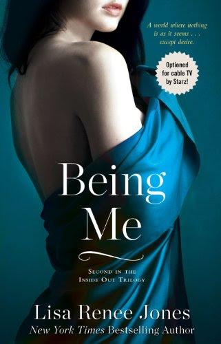 Being Me (Inside Out Trilogy) by Lisa Renee Jones