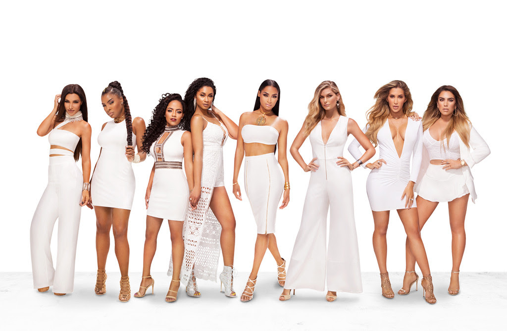 WAGS Miami from WAGS Miami: Meet the Cast