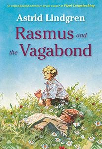Rasmus and the Vagabond cover