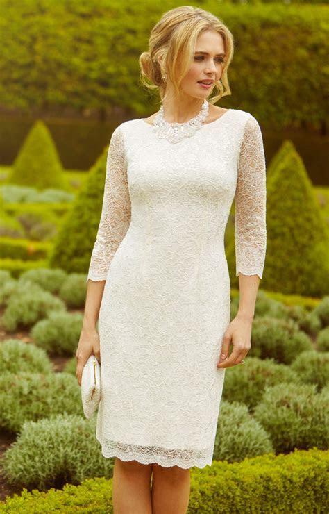 Katherine Lace Wedding Dress Ivory   Wedding Dresses