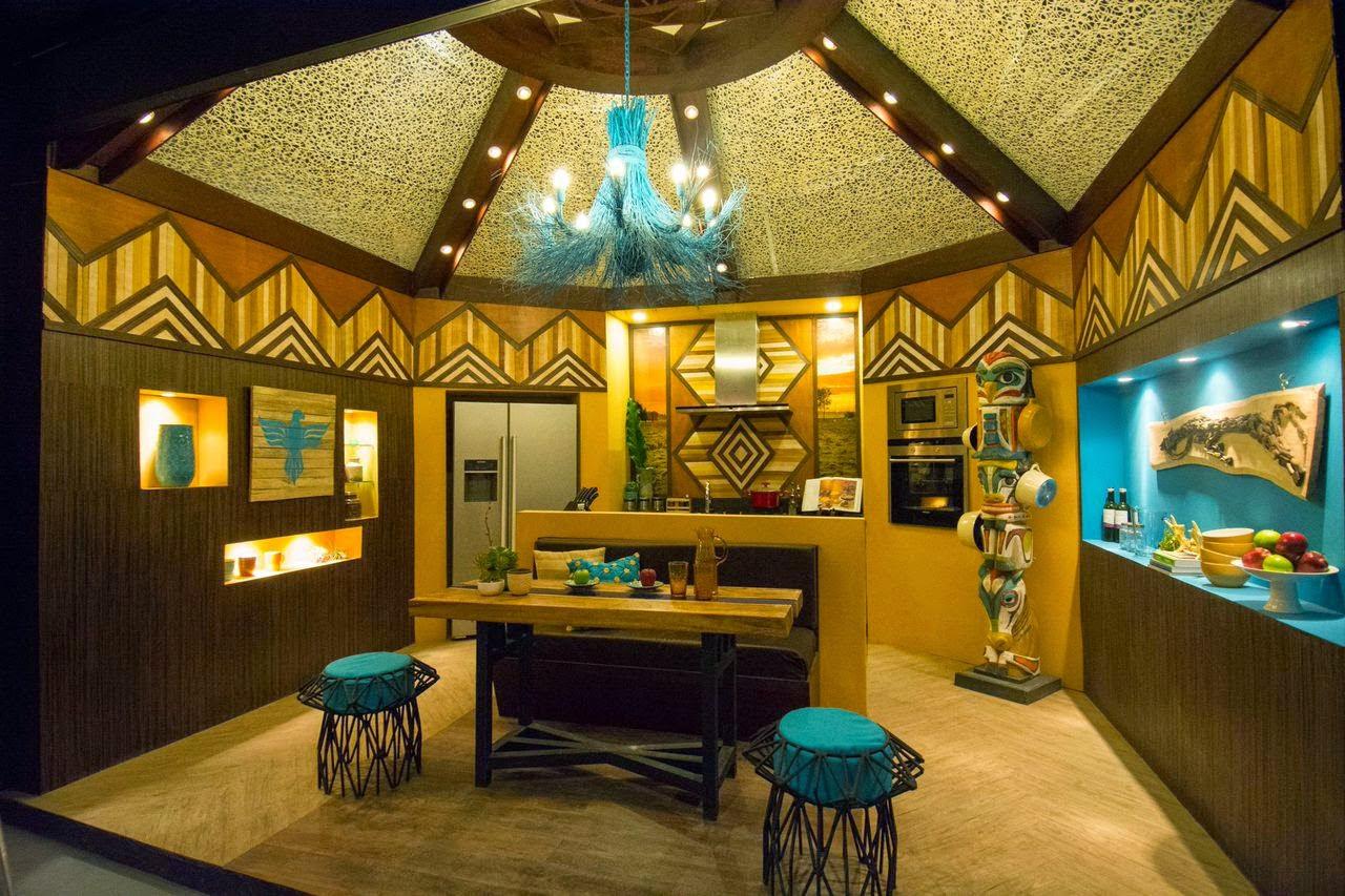 Native American Fashion Influences Modern Design Decor Padstyle Interior Design Blog Modern Furniture Home Decor