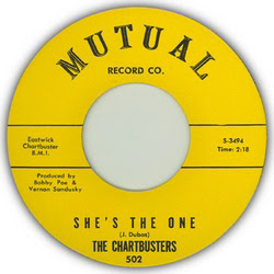 The Chartbusters Single