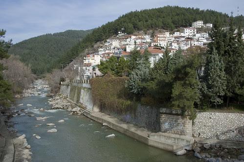 Xanthi River