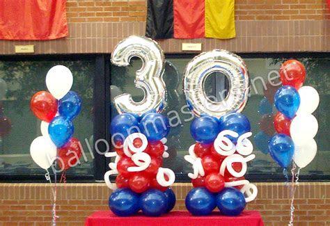 Birthday Balloons   Buffalo Party Balloons   Balloon Gifts