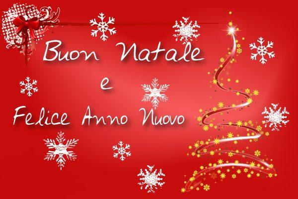 Auguri Di Buon Natale E Buone Feste Da Sanpietroinlamanews