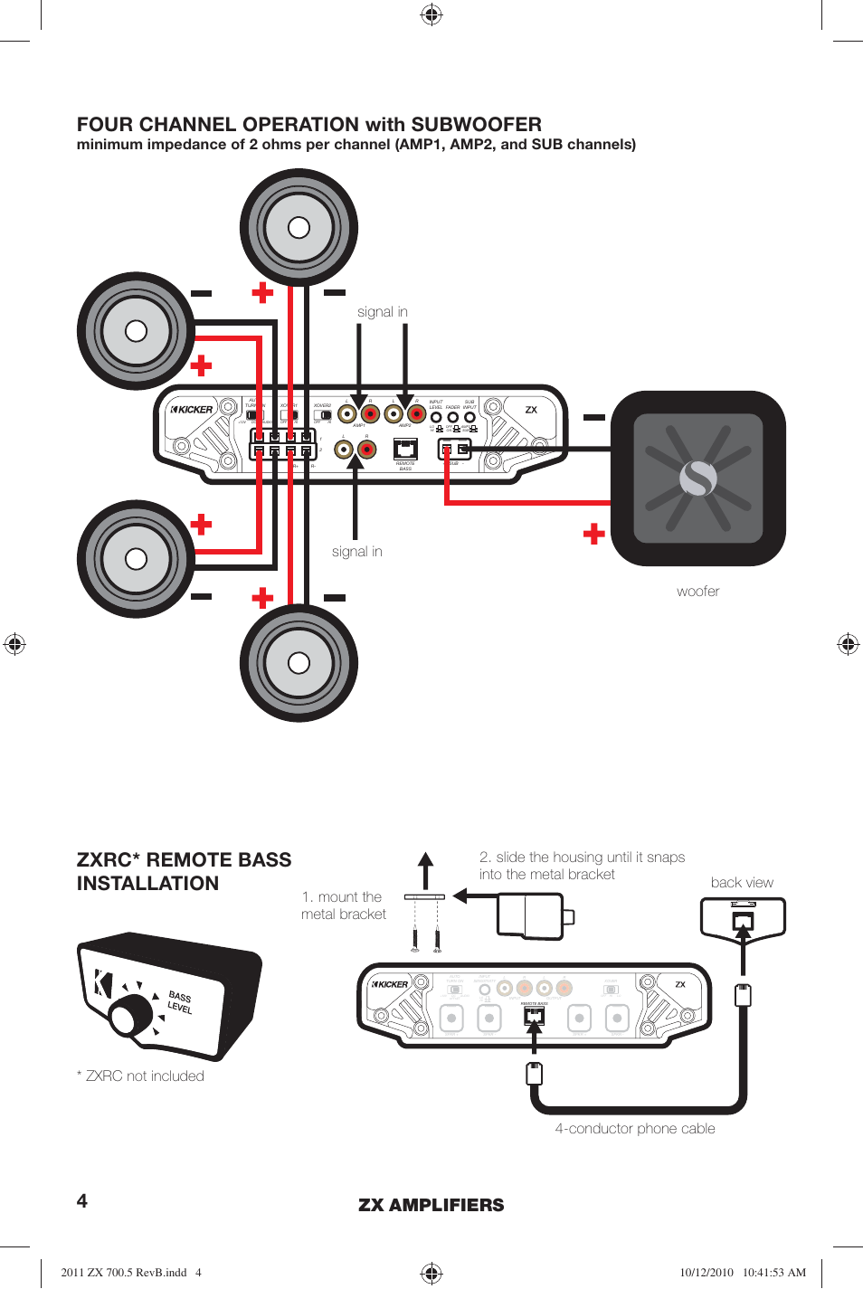 Diagram Kicker Cvr 12 4 Ohm Wiring Diagram Full Version Hd Quality Wiring Diagram Diagramkrafty Nowroma It