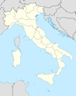 Carbonia è posizionata in Italia