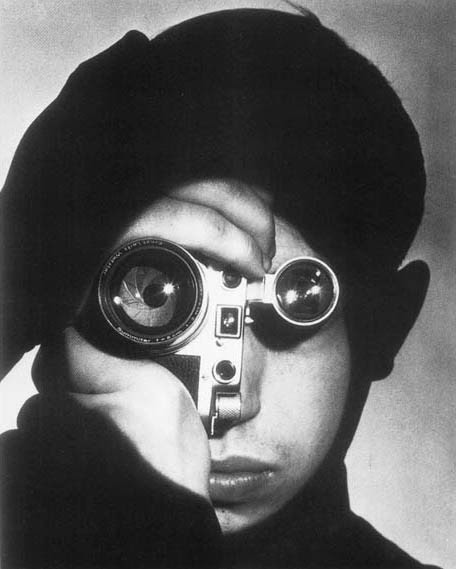 greyfaced:  Andreas Feininger