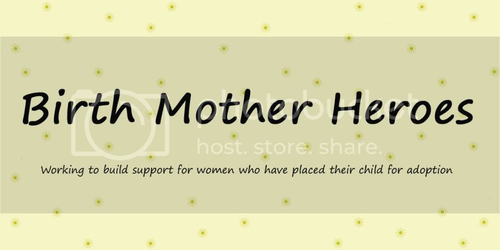 Birth Mother Heroes
