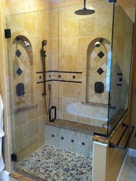 Download 10 Shower Bathroom Design Zone Background