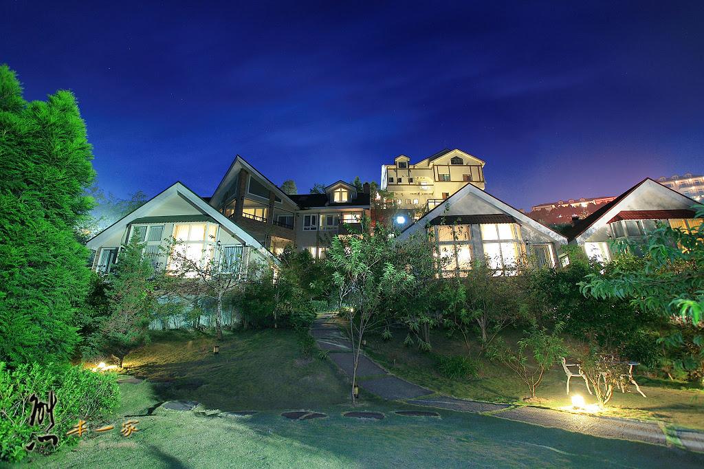 嵐山小鎮|家庭房型