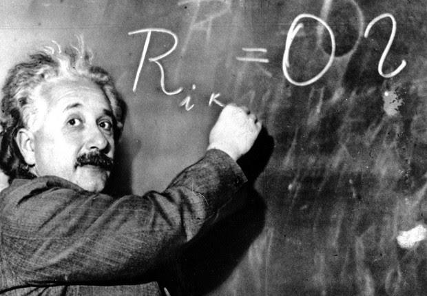 25 Frases De Albert Einstein Que Ajudam A Compreender Sua Mente