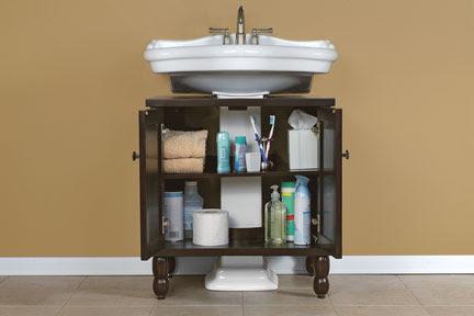 Sinkwrap Press Release Introducing Sinkwrap