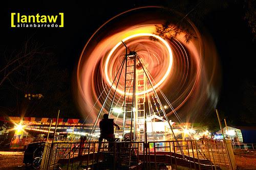 Ferris Wheel Driver