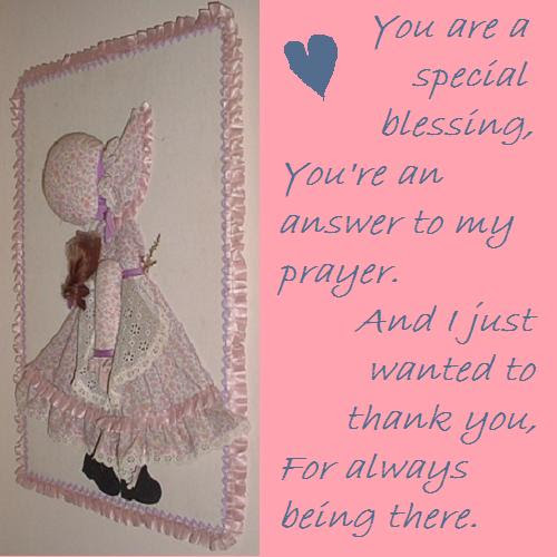 An Answer To My Prayer Free Poems Quotes Ecards Greeting Cards